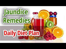 Jaundice Diet Foods To Eat Treatment Charts For Patients