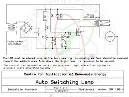 sound to light circuit diagram the wiring diagram light activated switch circuit diagram