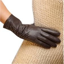 Top Fashion <b>Adult Winter Time limited</b> Women Gloves Slim ...