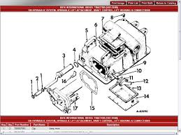 b 275 shop service manual farmall international harvester ihc hi reference to attached parts diagram 1 place a clean bucket on the right foot rest 2 loosen clamps item 1 3 slide flexible hose item 2 forward