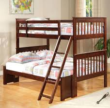 Loft Beds: Loft Bed Over Queen Bunk Hack Twin With Desk King Size Beds Quee