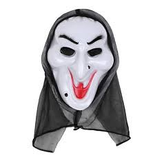 lontg mask s witch mask ghost skeleton skull mask witch costume