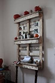 25 Diy Pallet Shelves For Storage Your Things | 101 Pallets with regard to Shelves  Made