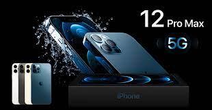 iPhone 12 Pro Max 256Gb Cũ Chính Hãng Giá Rẻ Trả Góp 0%