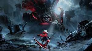 God Eater 2: Rage Burst looks great in ...