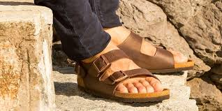 12 stylish pairs of <b>men's sandals</b> to upgrade your casual look this ...