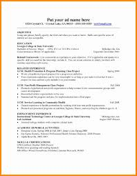 Sap Fico Freshers Resume Format Lovely Mba Resumes Samples Best