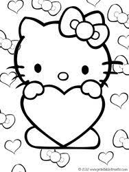 Small Picture Printable Coloring Pages Hearts Latest Great Coloring Pages