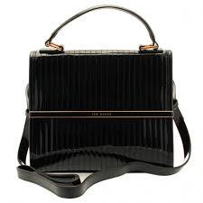 Buy Womens Ted Baker Suno Quilt Mini Tote Bag in Black at Hurleys & ... Ted Baker Suno Quilted Mini Tote Bag in Black ... Adamdwight.com