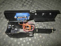 mercruiser bravo 454 502 mpi mag electrical box w solenoid mercruiser bravo 454 502 mpi mag electrical box w solenoid breaker mercathode