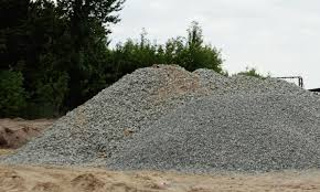 River Rock Coverage Chart Gravel Calculator Estimate Landscaping Material In Yards