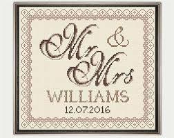 Wedding Cross Stitch Patterns Download