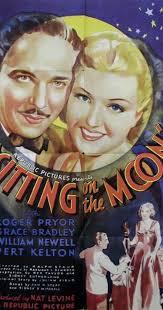 Sitting on the Moon (1936) - IMDb