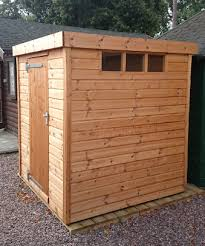 Small Picture Modern garden shed uk