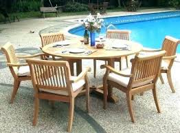 patio dining table and chairs circle patio table inch round patio table teak wood inch round patio dining table and chairs
