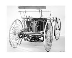 w w cycles 42 > did the first v twin come from milwaukee based on these pioneering ideas and developments they designed and constructed during the years 1886 89 a four wheeled motorwagen which was exhibited at