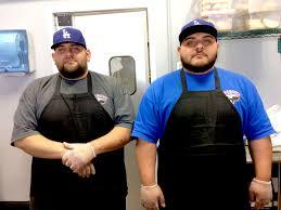 Black Rock Kitchen Buffalo Ny Haliboyz Impresses On Opening Day Buffalo Rising