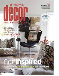 Best Home Design Magazines For