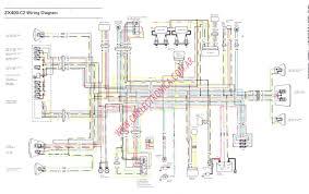 kawasaki 400 wiring diagram schematics and wiring diagrams johnson outboard wiring diagram car