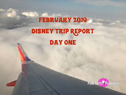 we just returned from another trip to disney world over the next seven days i will be sharing our trip report day by day you can find my planning post