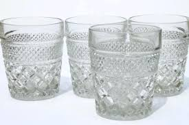anchor hocking glassware microwave safe history depression glass patterns whole glasses dishwasher