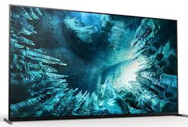 Sony Bravia Blue Light Filter Sony Unveils New 4k Oled And 8k 4k Full Array Led Tvs