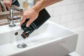 home remedy to unclog bathroom sink