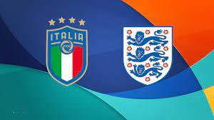 Euro 2020 final: Italy vs England ...