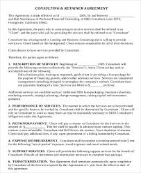 Sample Proposal Letter For Consultancy Services Sample Agreement Consulting Services Proposal Letter