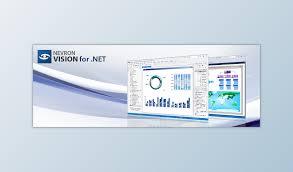 Nevron Vision For Net 2018 1 Build 19 1 18 12 Ultimate