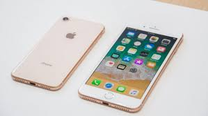 apple iphone 8 gold. image via it pro apple iphone 8 gold p