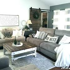 round coffee table decor ideas images