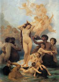 adolphe william bouguereau painting the birth of venus by adolphe william bouguereau