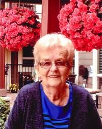 Helen Marie Englund December 6th 2019, death notice, Obituaries, Necrology