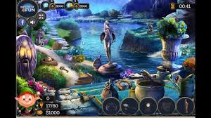 The daily hidden object game challenges you daily, is completely free and you can play any of the previous 7 days scenes. Best Hidden Object Games 2019 New Hidden Object Games Unigamesity