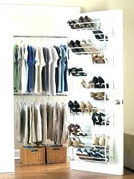 diy clothing storage solutions closet storage ideas shoe closet ideas shoe closet storage ideas solutions led