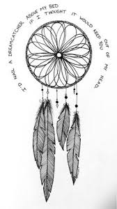 Dream Catcher Tattoo Stencils dreamcatcher tattoo stencil Google Search Art Pinterest 10