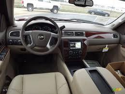 2013 Chevrolet Silverado 1500 LTZ Crew Cab 4x4 Dashboard Photos ...