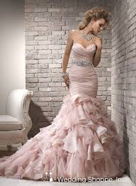 museum maggie sottero bridal gown divina v7153bb