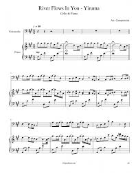Yiruma river flows in you sheet music arranged for easy piano and includes 3 page(s). Yiruma River Flows In You Piano Download Free Mp3 Mp3pm Induced Info