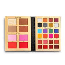 makeup revolution pro x lan nguyen