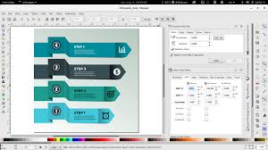 Inkscape Graphic Design Software Linux Graphic Design Blog Naveen Web Solutions