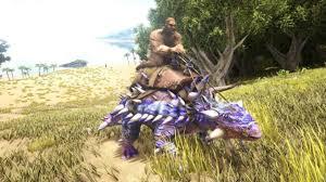 ark survival evolved easy kibble
