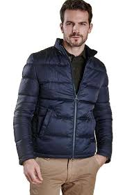 Barbour Mens Leven Quilt Jacket - Navy MQU0788NY91 - Red Rae Town ... & Barbour Mens Leven Quilt Jacket - Navy MQU0788NY91 Adamdwight.com