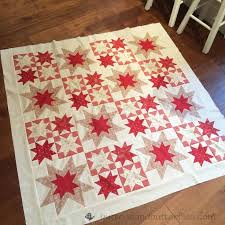 443 best Quilts...Red and White images on Pinterest | Basket ... & Buttons and Butterflies: Debonaire {Quilt} Adamdwight.com