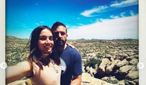 The two actors called it quits recently, with ana apparently being the one to break it off with ben. Ben Affleck And Girlfriend Ana De Armas Reveal Exciting Family News During Lockdown Hello