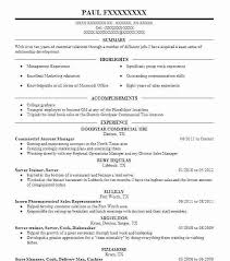 Sample Resume Account Manager Commercial Account Manager Resume