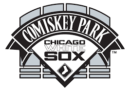 Chicago White Sox Stadium Logo - American League (AL) - Chris ...