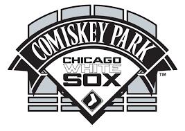Chicago White Sox Stadium Logo - American League (AL) - Chris ...