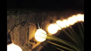 How To Hang Rope Lights On Brick An Easy Way To Hang String Lights Outside